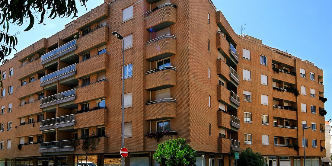 Edificio Vila Mar