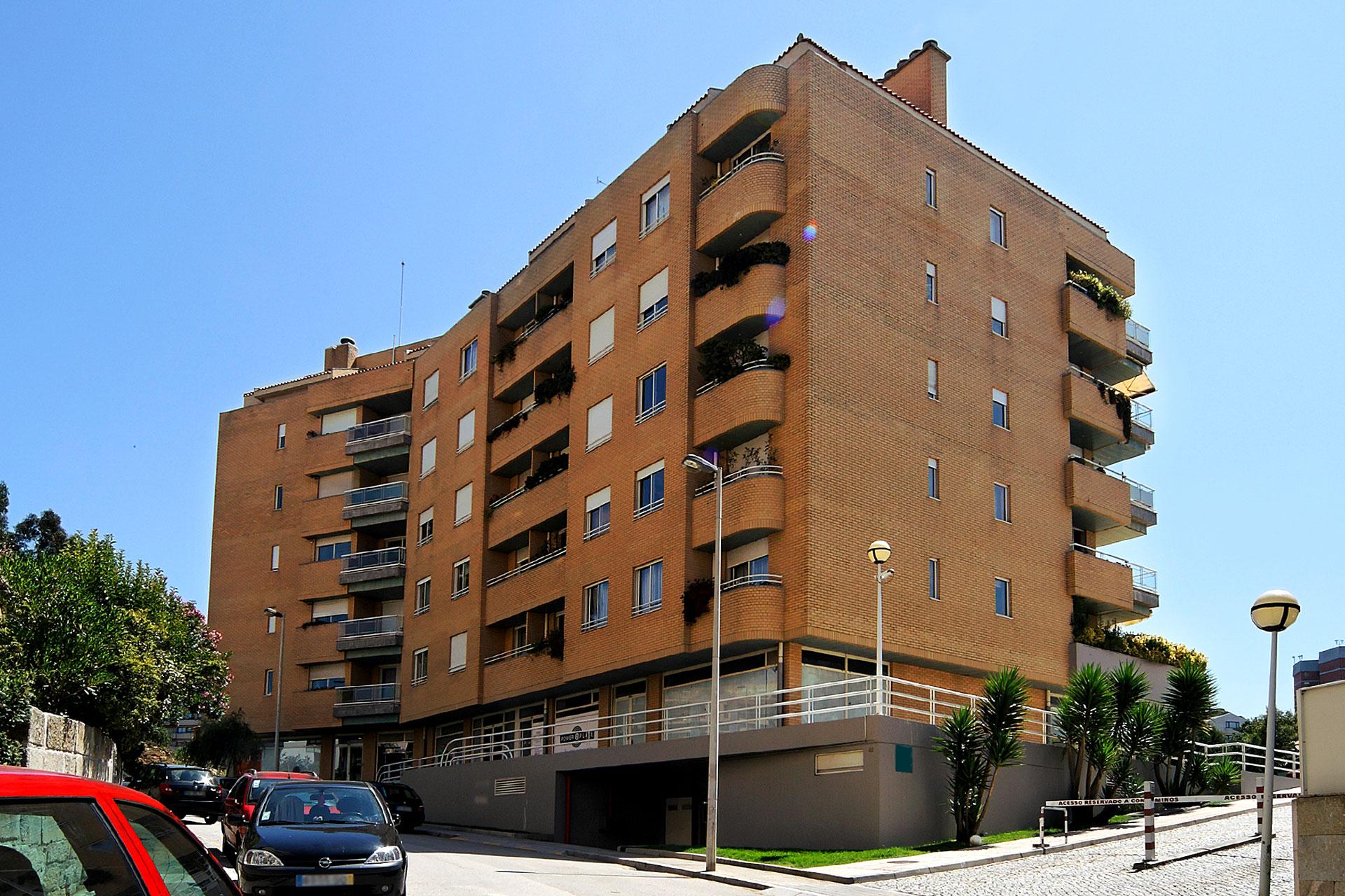 Edificio Vila Mar